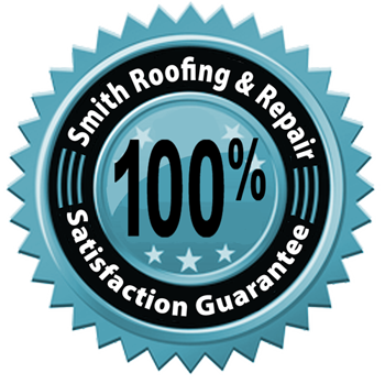 100 percent roofing guarantee