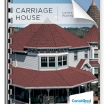 Carriage House roofing shingles
