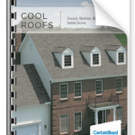 Cool Roofs solar reflective roofing
