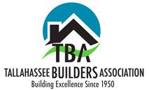 tallahassee builder association logo