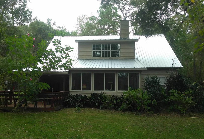 Tallahassee roofing contractor