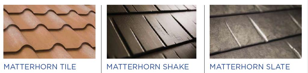 matterhorn metal