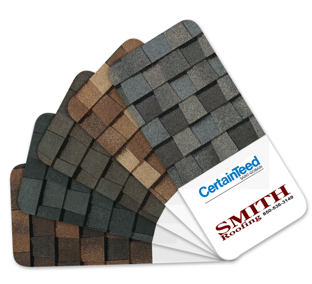 Architectural Shingles Tallahassee Roofing Contractor Smith Roofing